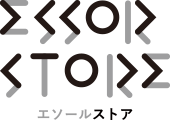 ESSOR STOREロゴ