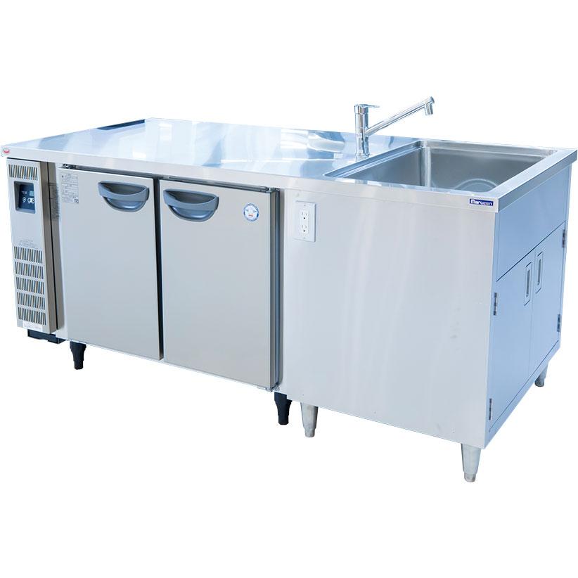 冷蔵コールドテーブル